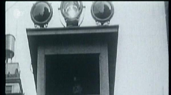 İlk Kez Abd'de Kullanılan Trafik Lambaları 100 Yaşında