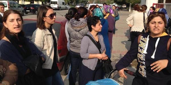 Ilköğretim Okulunda Taciz Şoku