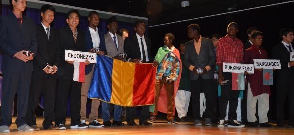 İmam Hatip'ten Mezun Olan 125 Öğrenciden 53'ü Yabancı
