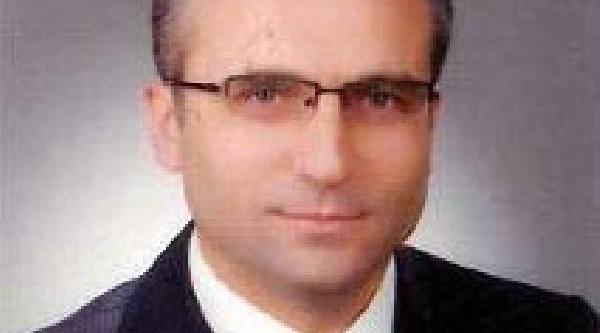 Imbat Dalgasi'nda Tcdd Daire Başkani Adliyeye Sevk Edildi