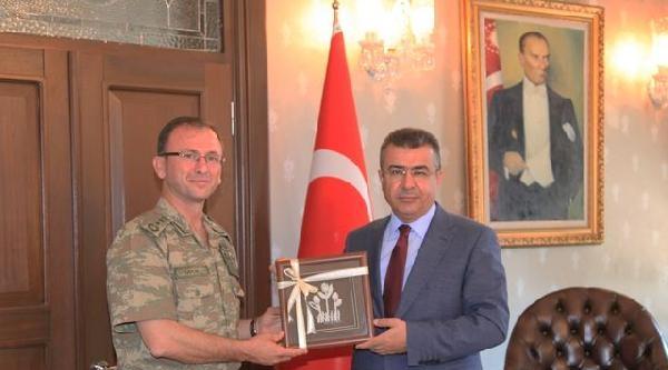 İmrali Adası'na Albay Özcan Kaplan Atandı