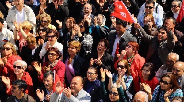 İnce'den Erdoğan'a: Sen 4 Parmak Gösteriyorsun Sana 1 Parmak Göstermişler Çok Mu?