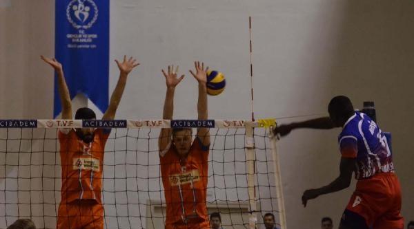 İnegöl Belediyespor - Gümüşhane Torul Gençlik: 3-2