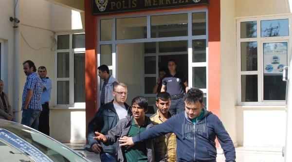 İnegöl'de 110 Kilo Esrar, 350 Gram Bonzai Ele Geçirildi: 50 Gözaltı