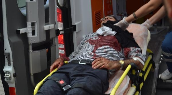 İnegöl'de Çocuk Kavgasına Büyükler Katıldı: 5 Yaralı