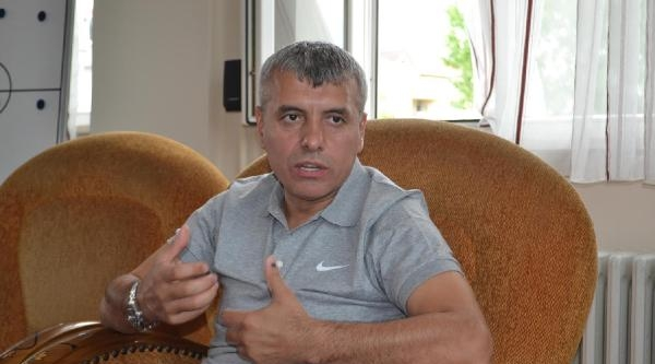 İnegölspor Teknik Direktörü Şaban Yıldırım Açıladı: Gökhan Güleç Futbolu Bırakıyor