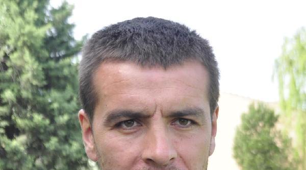 İnegölspor'da Şaban Yıldırım Dönemi Başlıyor