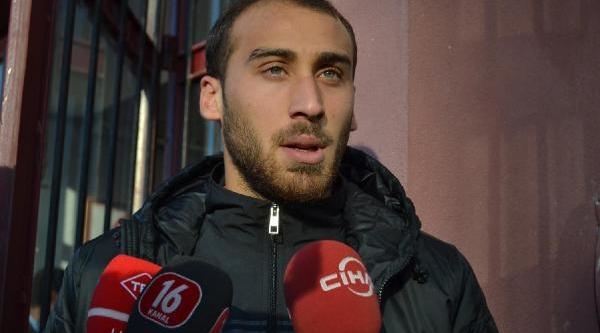 Inegölspor'da Sevinç, Gaziantepspor'da Sergen: