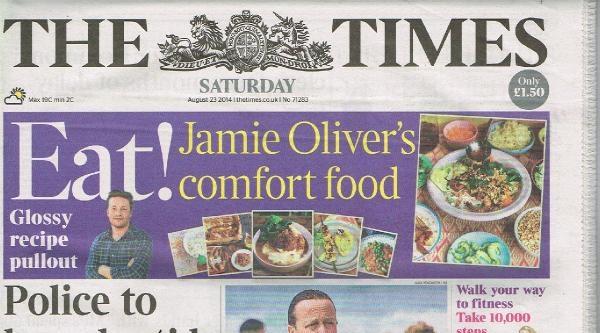 İngiliz Gazetelerinden Başbakan Cameron'a Eleştiri