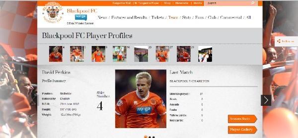 İngiliz Kulübü Blackpool'un 8 Oyuncusu Kaldı