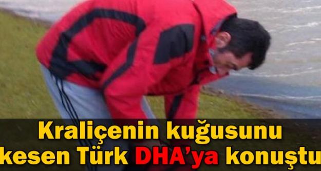 İngiliz Polisinin Kuğuyu Kesip Yiyen Türk'e Tuhaf Sorusu