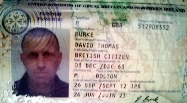 İngiliz Turistin Şüpheli Ölümü