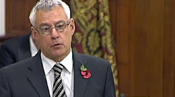 İngiltere'de Liberal Parti Milletvekili Ward: ''gazze'de Olsam Ben De Roket Atardım''