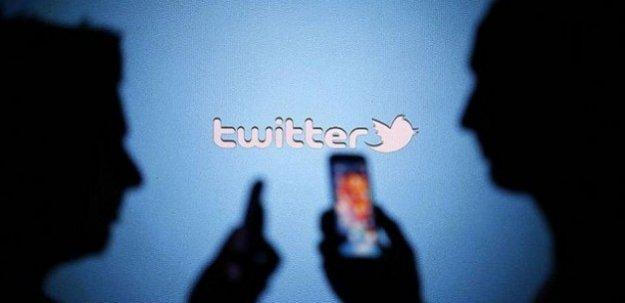 İngiltere'de Twitter mesajına hapis cezası!