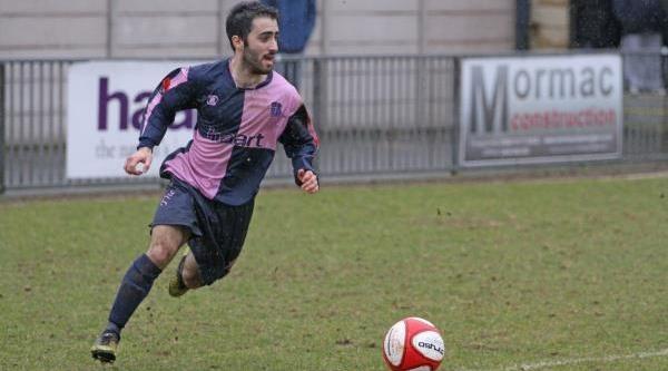 Ingiltere'nin En Kisa Futbolcusu Eski Manisaspor'lu Erhun Öztümer
