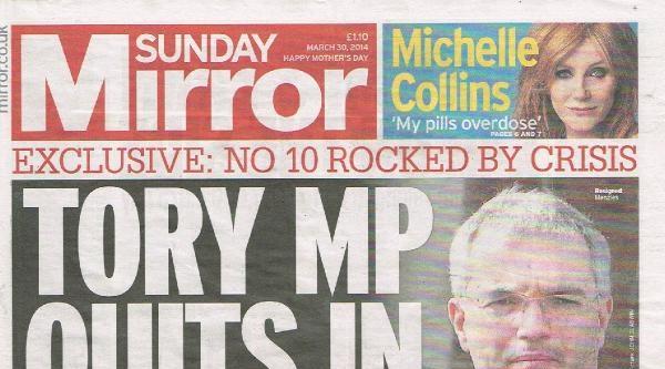 İngiltere'nin Konuştuğu Skandal Siyasetçi