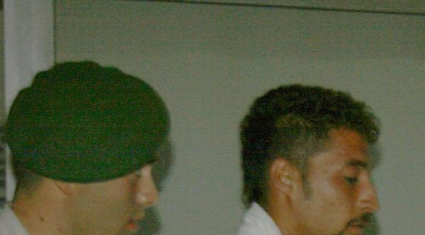 İnsan Kaçakçılığı Şüphelilerinden 1'i Daha Yakalandı