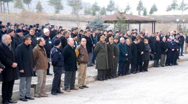Intihar Eden Emniyet Müdür Yardimcisi Adana'da Toprağa Verilecek