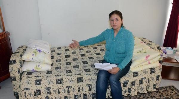 Intihara Kalkişan Kizin Ailesinden Uyuşturucu Iddiasi