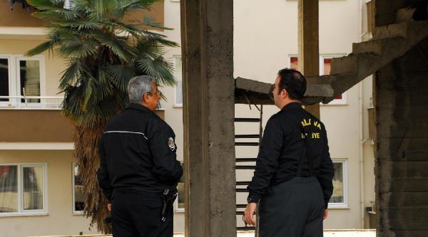 İntihardan Polis Vazgeçirdi