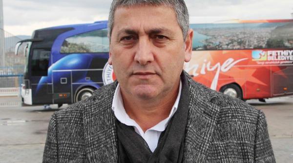 Ipekoğlu: Müsaade Edin De Arada Bir Atatürk'ü Saygiyla Analim