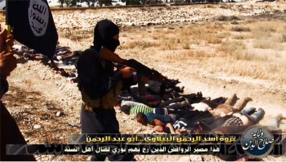 Irak kan gölü! Telafer'den korkunç haber geldi!