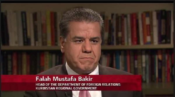 Irak Kürt Yönetimi Sözcüsü: Abd İstemese De Bağımsızlığımızı İlan Ederiz