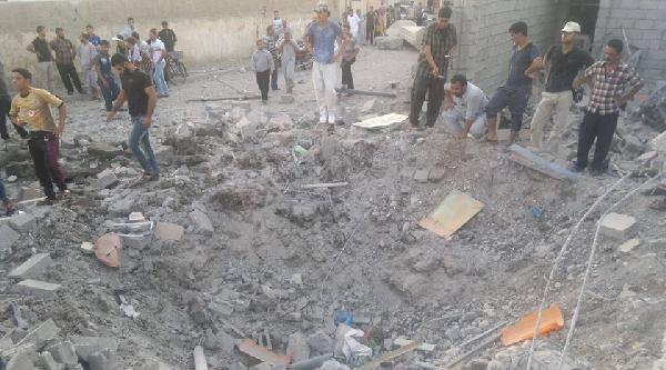 Irak Savaş Uçakları Türkmen Evini Bombaladı: 2 Ölü, 7 Yaralı