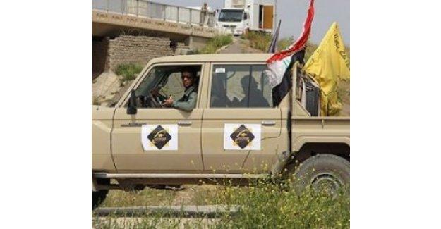 Irak'ta hedef 1 milyon Şii milis