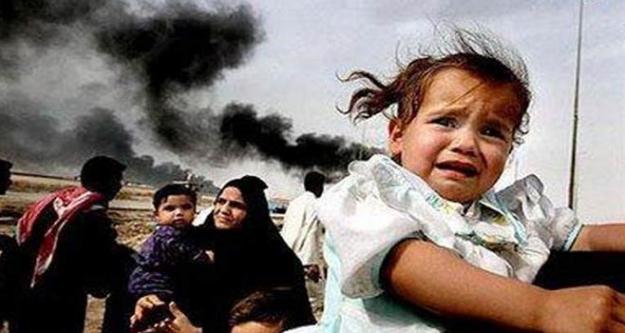 Irak'ta çocukların evlenmesi yasallaşıyor
