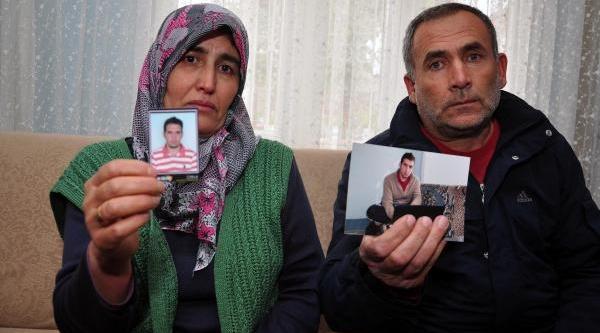 Irak'ta Mahsur Kalan Türkler Güvenli Bölgeye Nakledildi