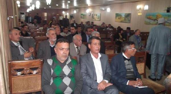 Irak'ta Türkmen Şair Öldürüldü