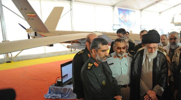 İran, Abd Uçağının Kopyasını Üretti