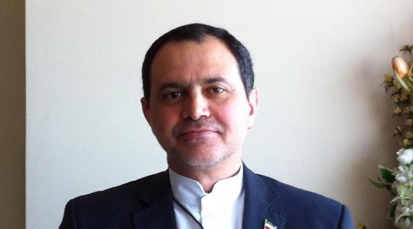 İran Başkonsolosu: Gürbulak'ta Tır Kuyruğu Sıfırlandı