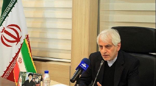 İran: Irak Petrolünün Boşluğunu Doldurmaya Hazırız