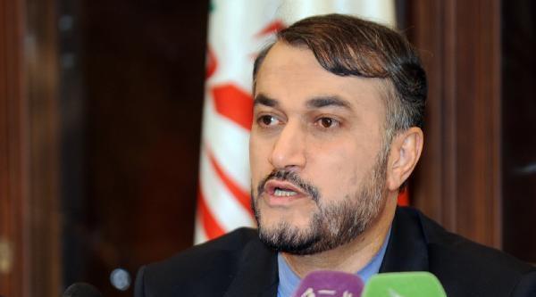 İran: Irak'in Bölünmesine Asla İzin Vermeyiz