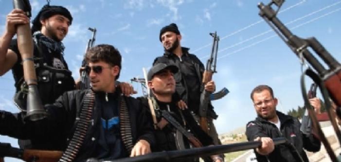 İran: Türkiye Suriye ile İlgili İsrail'e Bilgi Aktarıyor...