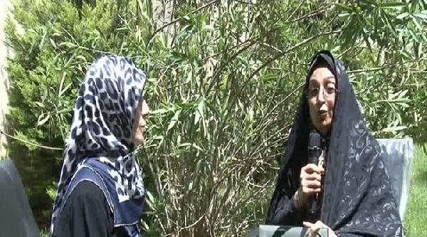 İran'da Oğlunun Katilini Bağışlayan 'o' Anne Konuştu: İçimdeki Kinin Eridiğini Hissettim