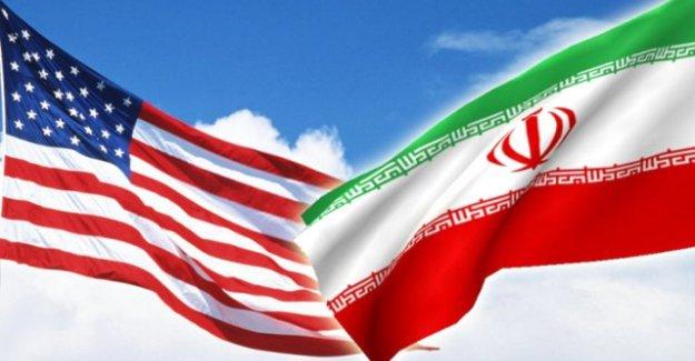 İran'dan ABD'ye açık tehdit!