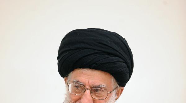 İran'in Dini Lideri Hamaney: Nüfus Artmalı