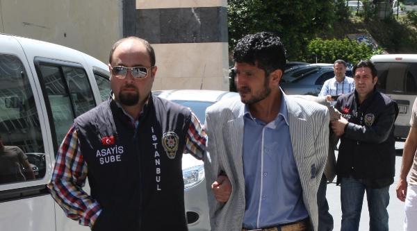 İran'li Hırsızlar Yakalandı