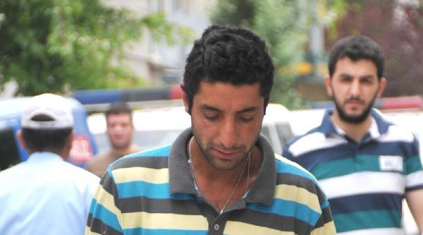 İranli Kapkaççı Yakalandı