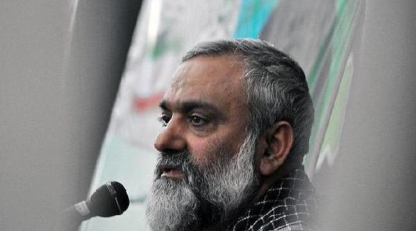 Iranli Komutan: Israil Yeryüzünden Silinmeli