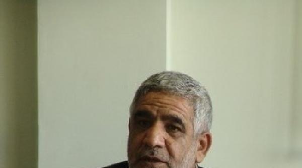 İranli Komutan Suriye'de Öldürüldü