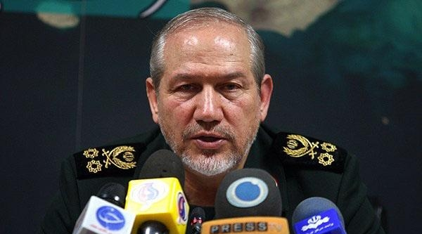 İranli Komutanın İddiasi: Türkiye, Suriye Konusunda Katar'dan 5 Milyar Dolar Aldı