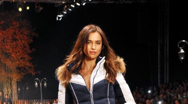 Irina'nin Giydiği Modeller, Anında Tükendi
