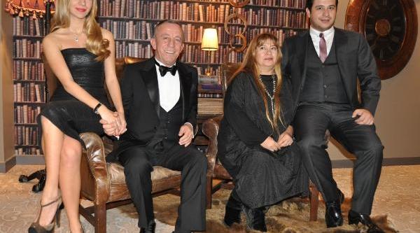Işadami Ağaoğlu: 2014 Daha Hoşgörülü, Uzlaşmaci, Demokratik Bir Türkiye Diliyorum
