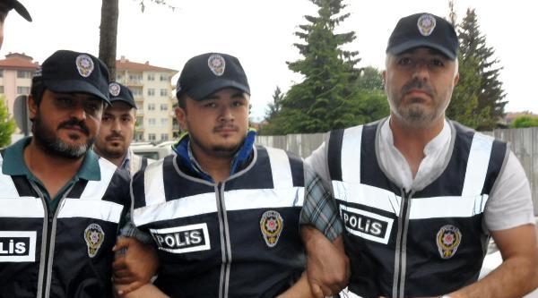 İşadamini 65 Yerinden Bıçaklayan Katile Müebbet Hapis Cezası