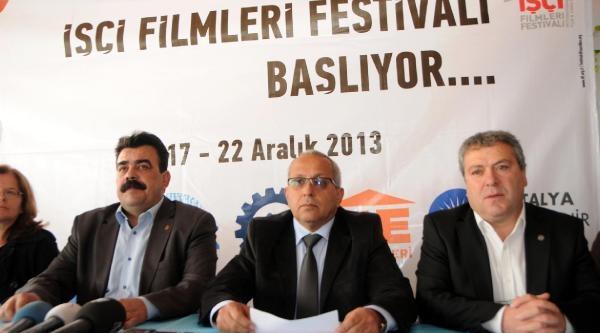 Işçi Filmleri Festivali'nde 'çarşi'ya 'gezi' Ödülü