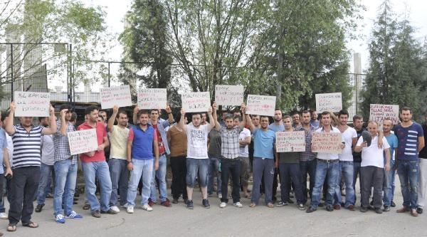 İşçilerden Habersiz Toplusözleşme İmzalayan Sendikaya Tepki